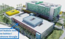 """Projekt """"Ulaganje u dnevnu bolnicu i jednodnevnu kirurgiju Opće bolnice Pula"""", dodijeljeno 38.461.617,10 kuna"""