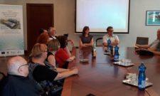 Radionica o izradi smjernica za prilagodbu prostora osobama s različitim stupnjem invaliditeta
