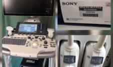 Odjelu dnevne bolnice isporučen abdominalni ultrazvuk