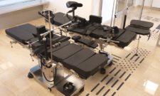 Kirurzima Opće bolnice Pula novi operacijski stolovi