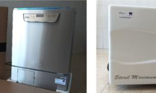 Nove perilice-termodezinfektori i stolni parni sterilizatori odjelima dnevne bolnice i jednodnevne kirurgije