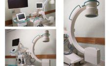 Pokretan radiološki uređaj odjelu dnevne bolnice i jednodnevne kirurgije Opće bolnice Pula