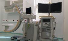 Isporučen vrijedan radiološki pokretan C-luk za ERCP